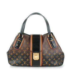 Louis Vuitton Ultra Rare Limited Mirage Griet Hobo